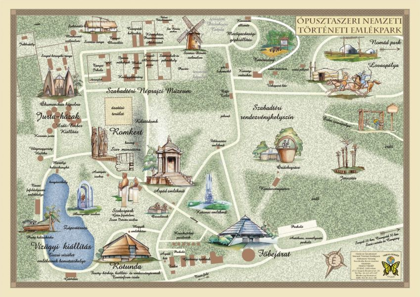 ópusztaszer térkép Autóbusz megy Ópusztaszerre, a nyitó eseményre   Magyarok  ópusztaszer térkép