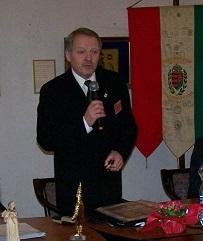 Patrubány Miklós januári nemzetpolitikai előadása