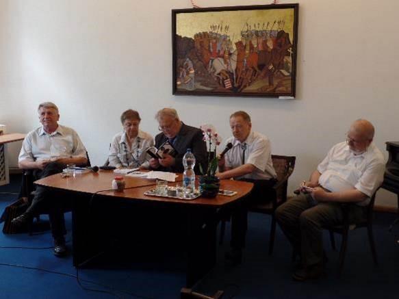 Orosz Igazságügyi Minisztérium: Petőfi S. Szibériában raboskodott