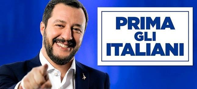 MVSZ-80 - Matteo Salvini üzenete - Olaszország miniszterelnök-helyettese