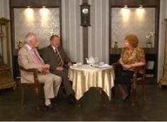 Nk-Trianonról minden héten a Hatoscsatorna Tea Glóriával című műsorában - Adásidő